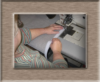 contractsewing universal lettering